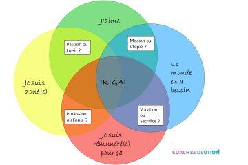 découvrir son ikigai